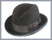 A Homburg Hat